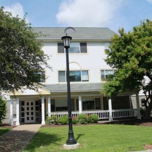 941 Madison Ave - Cavanaugh Hall