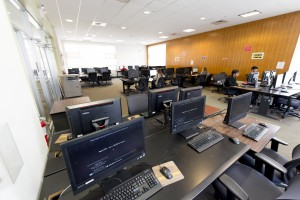Lima Computer Lab