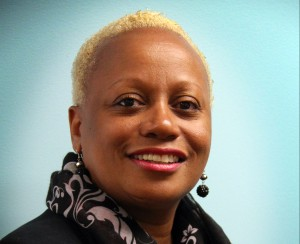 Dr. Shai Butler, Associate Vice President for Student Success