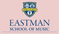The Eastman School of Music