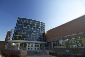 Events & Athletics Center
