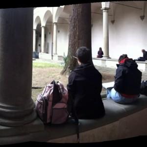 Faculty Led Program Italy 2012, Center for Art & Design