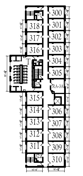 Free Virtual Room Layout Planner: The College Of Saint Rose