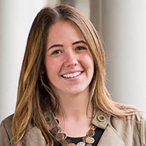 Forensic Psychology College of Saint Rose Graduate, Megan Hook '16