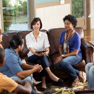 Masters in Clinical Mental Health Counseling | The College ...