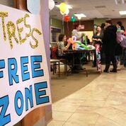 Stress Free Zone Photo