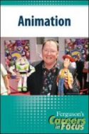 Careers in Focus: Animation
