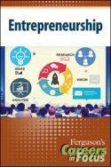 Careers in Focus: Entrepreneurship