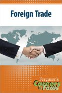 Careers in Focus: Foreign Trade