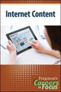 Careers in Focus: Internet Content