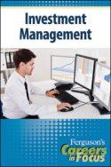 Careers in Focus: Investment Management