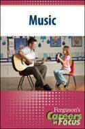 Careers in Focus: Music
