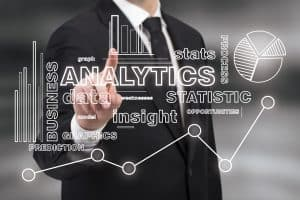 master of business analytics