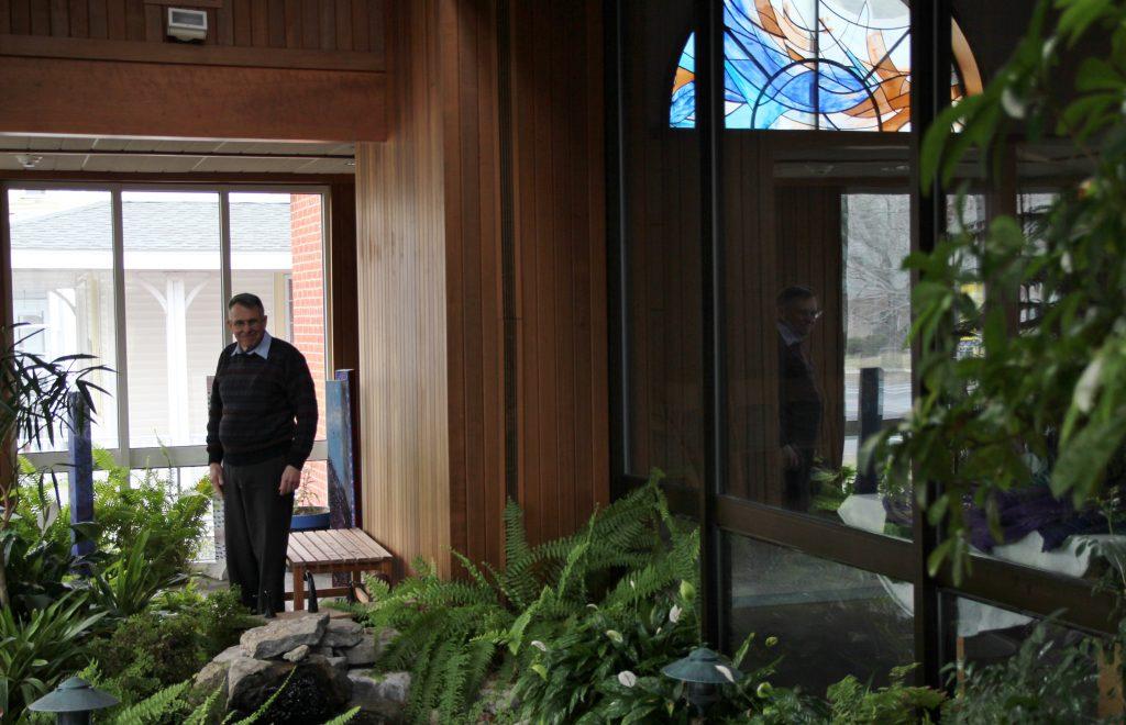 Hubbard Interfaith Sanctuary 20th Anniv.
