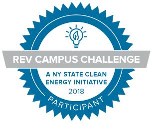 Logo-REV Campus Challenge Participant 2018
