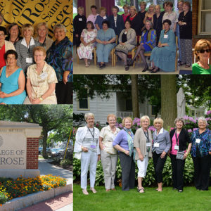 Class of 1968 Collage
