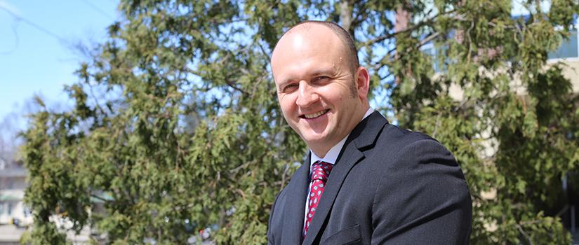 Tim McAuley